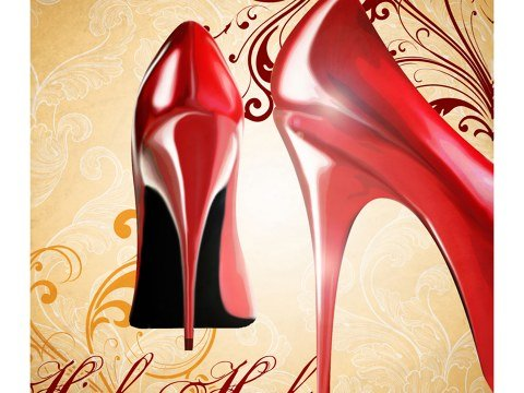 Bilder High Heels