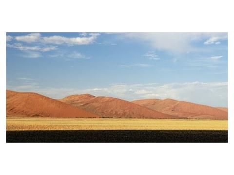 Dünen Panorama