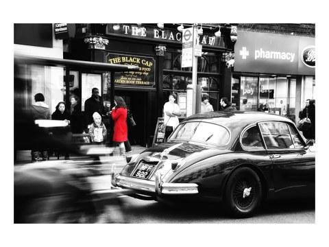 London Motiv