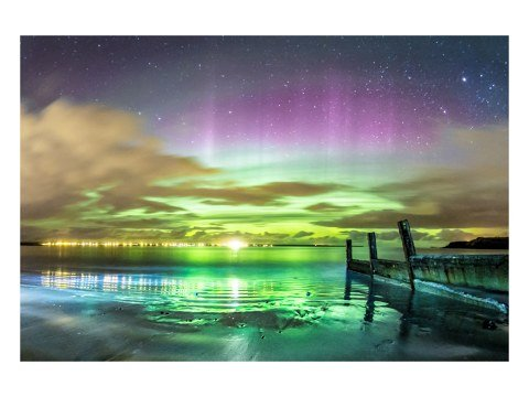 Bild Nordlichter